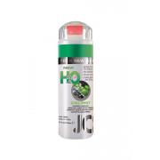 Ароматизированный лубрикант на водной основе JO Flavored Cool Mint H2O - 150 мл.