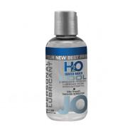 Охлаждающий лубрикант на водной основе JO Personal Lubricant H2O COOL - 135 мл.