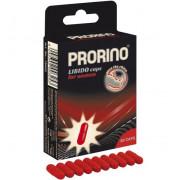 БАД для женщин ero black line PRORINO Libido Caps - 10 капсул