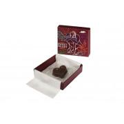 Шоколад с афродизиаками для женщин JuLeJu Sweet Heart - 9 гр.