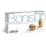 БАД для женщин  Бонисан  - 24 капсулы (0,46 гр.)